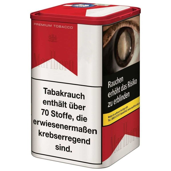 Marlboro Premium Tobacco Red XL