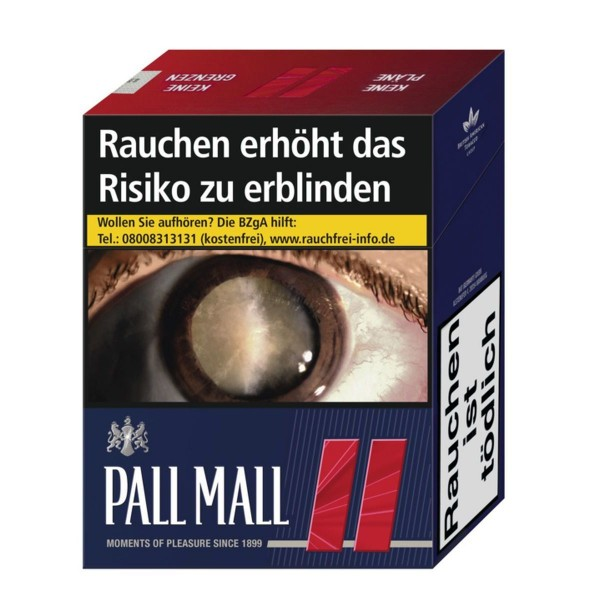 Pall Mall Red Super