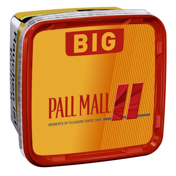 Pall Mall Allround Red Big Box