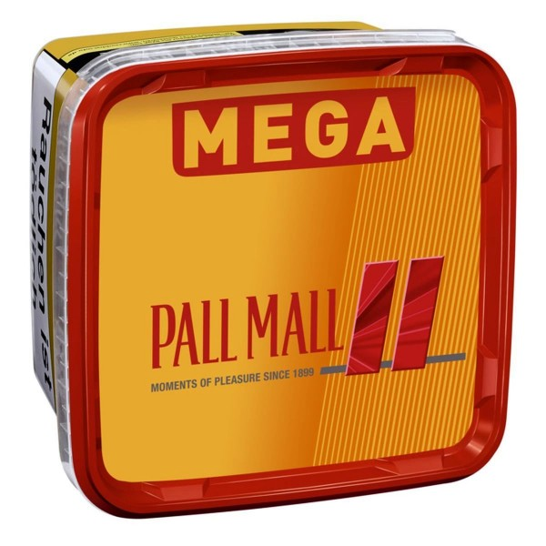 Pall Mall Allround Red Mega Box