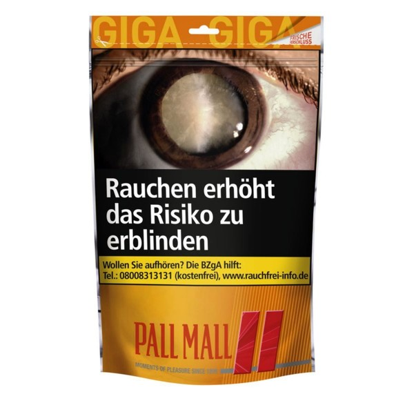 Pall Mall Allround Red Giga Beutel